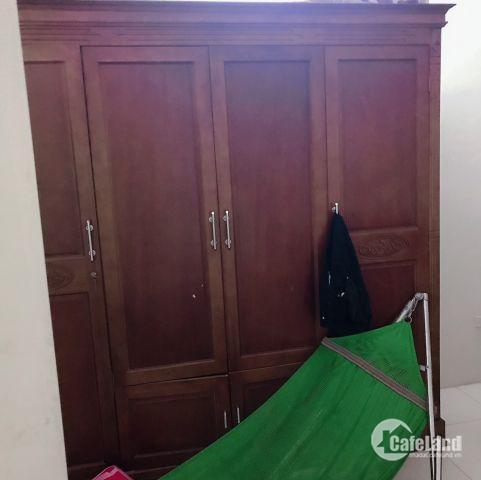 Cần bán gấp căn chung cư tòa CT2B khu đô thị mới Tân Tây Đô