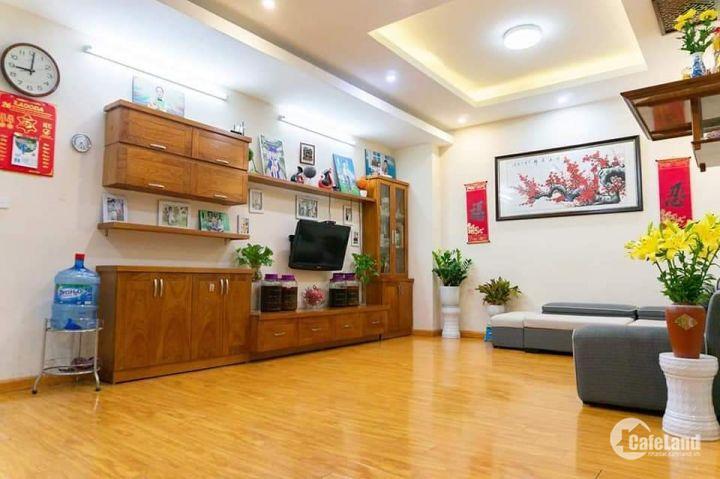 Cần bán gấp căn hộ chung cư đang ở full nội thất khu đô thị mới Tân Tây Đô Đan,Phượng,Hà Nội