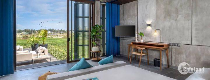 Dự án X2 Hoian Resort & Residence mở bán biệt thự nghỉ dưỡng cao cấp – LH: 0935.488.068