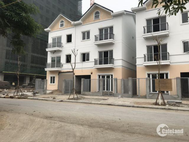 Chính chủ bán căn 59 biệt thự Eurowindow River Park (Lotus Villa), Đông Trù, vị trí đẹp. LH: 0976136972