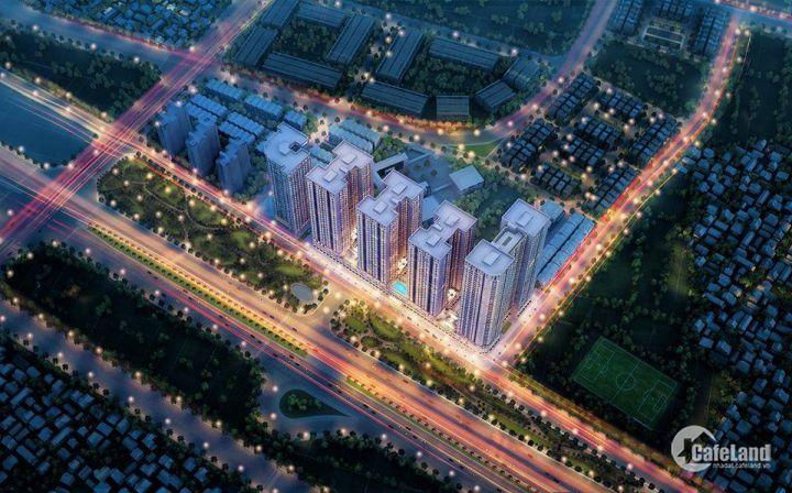 Bán chung cư thương mại giá RẺ nhất Hà Nội