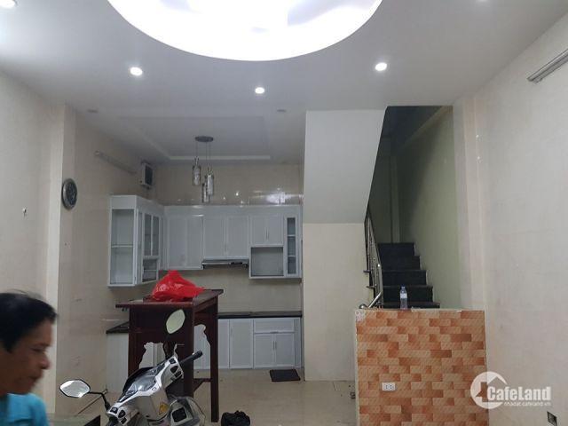 Chính chủ cần bán nhà gấp ở Hào Nam, Đống Đa chỉ 2,9tỷ