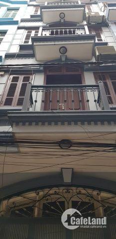 Nhà hiếm-Nhà khu phân lô Xã Đàn-có vỉa hè,ô tô đỗ cửa-nhà đẹp mới-50m ra mặt phố xã đàn giá 5ty3!