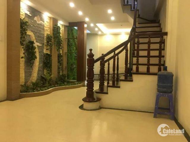 Bán nhà KV Hồ Văn Chương, rộng rãi giá rẻ, 40m, nhỉnh 3 tỷ