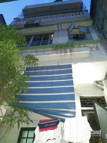 Nhà mặt phố 129m2 mặt tiền 5m , đường Nguyễn Khuyến, Văn Miếu Đống Đa, Hà Nội