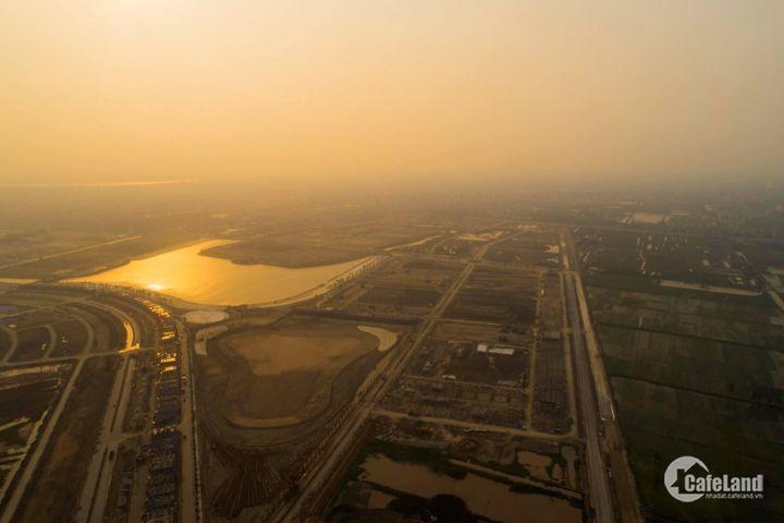 The Park - Vinhomes Ocean Park, ưu đãi lên tới 10%, cơ hội đầu tư lớn, liên hệ 0971413202
