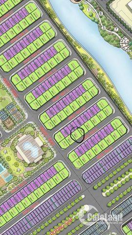 Bán gấp biệt thự đơn lập Ngọc Trai 09-16 Vinhome Ocean Park, giá chuẩn liên hệ Ms Hiền 0982284091