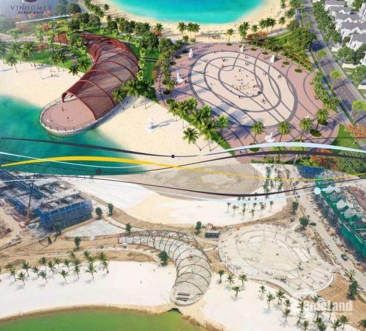 Bán căn Liền kề Hải Âu 2-06 ( dãy Hải Âu 2  lô 06 ) dự án Vinhomes Ocean Park Gia Lâm Hà Nội