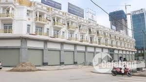 Vạn Phúc - Shophouse 24h, hướng ĐN, giá 152 tr/m2, có thương lượng. LH: 0936846849 gặp Hạnh