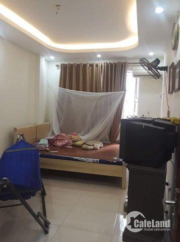 Nhà căn góc 35m2, MT 4m ô tô, phố Thanh Bình, 3.25 tỷ. LH: 0377982282