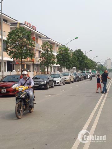 Bán biệt thự Dương Nội, Nam cường, giá 42tr/m, LH 0976.883.227