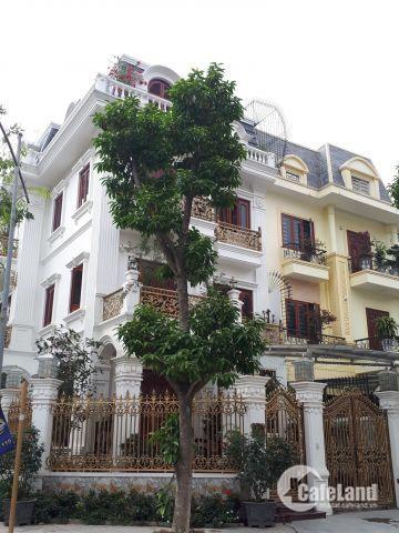 Bán biệt thự Dương Nội - Nam Cường, giá 42tr/m, chiết khấu 1,4 tỷ, LH 0976883227