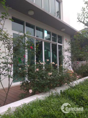 Bán liền kề Evelyne Gardens - ParkCity Hà Nội, Hà Đông, Vị trí đẹp nhất tiểu khu