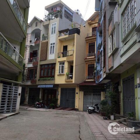 Bán nhà đẹp Hà Trì, Hà Đông, 45m2x5 tầng, ô tô, 2.9 tỷ