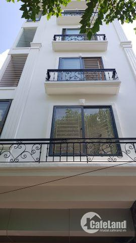 Bán nhà riêng 5 tầng x 35m2 đường Phú Lương, Ba La, 1.45 tỷ, oto cách 1 nhà. 0827.29.30.31