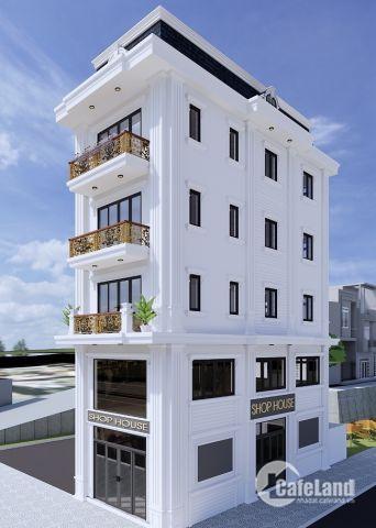 Kẹt tiền cần bán nhà Hạ Long - nhà xây mới - 80x6m - mặt đường - kinh doanh tốt