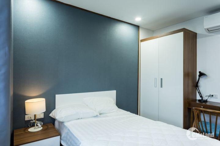 Cần bán gấp căn hộ khách sạn Hạ Long, đã có đủ nội thất, sổ đỏ, view vịnh