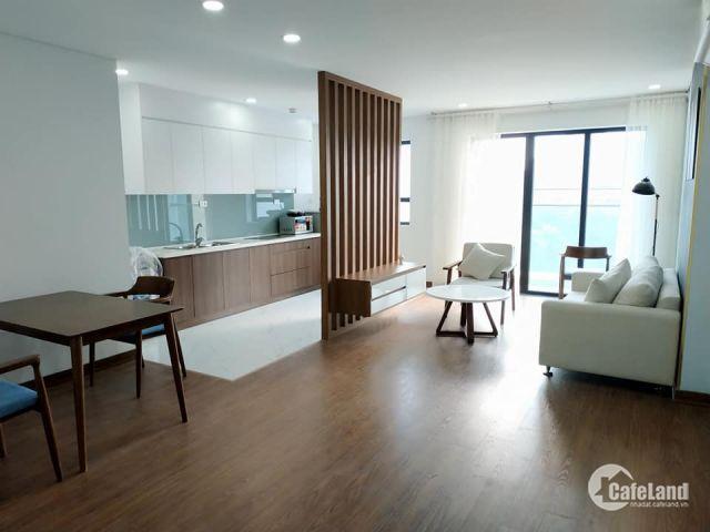 Bán gấp căn hộ 68m2, 2pn trung tâm thành phố Hạ Long, nhà đã có đủ nội thất