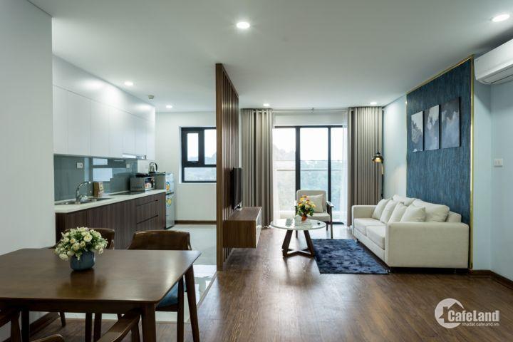 Hạ Long Bay View - Giá trị nhân đôi - Tầm nhìn vượt trội