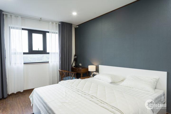 Bán condotel Wyndham Hạ Long – sổ đỏ vĩnh viễn – full nội thất – giá thương lượng
