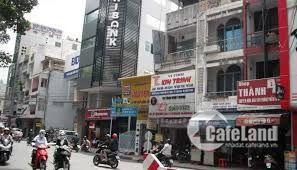 Gia đình cần  bán nhà mặt phố Bạch Mai, Hai Bà Trưng 290m2 x 3 MT8, 58 tỷ.