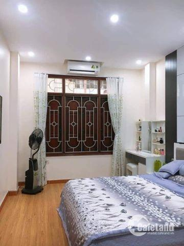 Bán nhà tại Minh Khai  - HÀNG HIẾM - LÔ GÓC - 3 MẶT THOÁNG - DT 35m x 5T - Giá: 3,2 tỷ