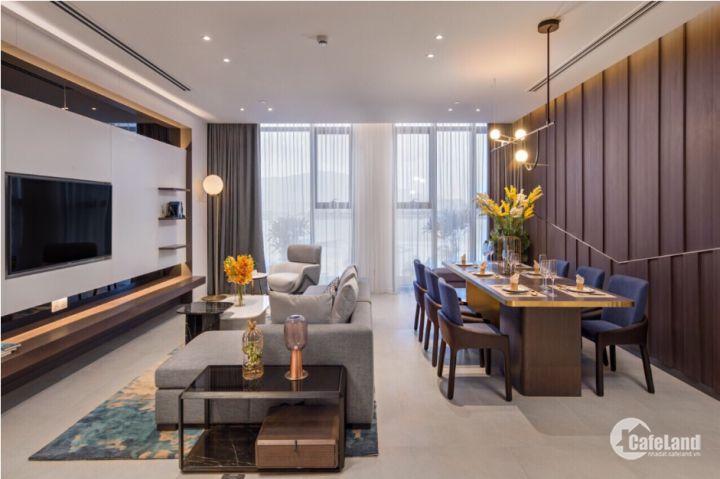 Bán căn hộ Risemount Apartment Đà Nẵng sở hữu lâu dài ven sông Hàn thơ mộng, view biển, sông, núi – 0906.427.387