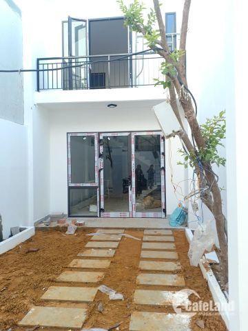 Nhà 2 tầng ở quận Hải Châu, TT thành phố Đà Nẵng.