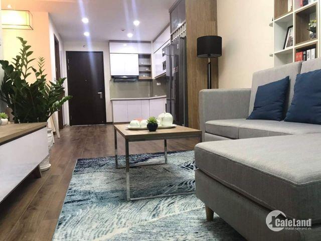 Bán căn hộ Thăng Long Capital 3PN giá 1.867 tỷ cách đường đua F1 chỉ 5 phút LH 0972461892
