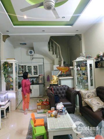 Bán nhà Trương Định 33mx4T, mặt tiền 4m, Nhà siêu đẹp 2.5 tỷ