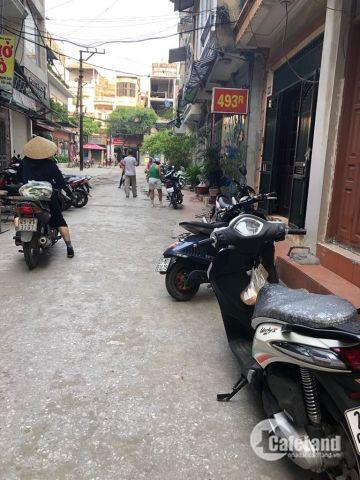 Chỉ với hơn 2 tỷ bạn đã sở hữu căn nhà tuyệt vời tại Trương Định