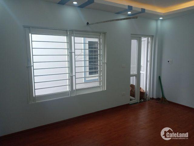 Bán nhà 35m2 x4 tầng xây mới ngõ 192 Tam Trinh, Yên Sở, Hoàng Mai, giá 2,15 tỷ
