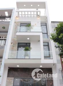 Bán nhà mặt tiền QL50, xã Đa Phước, Bình Chánh 150m2. Giá 1,65 tỷ
