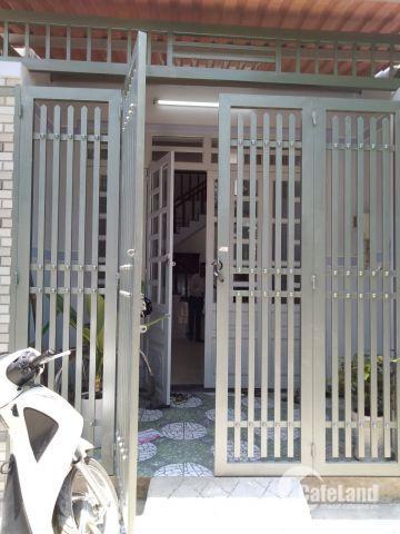 Cần bán nhà đúc 4x14m ,đúc 1 trệt 1 lầu,gần trường Tiểu Học Vĩnh Lộc ,đường Liên Ấp 123,Vĩnh Lộc A