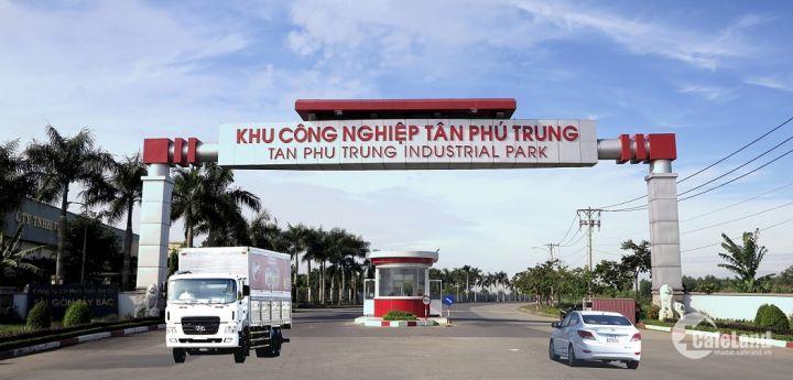 Bán Đất Thị Trấn Củ Chi 800 Triệu/1 Nền. Liên hệ 0936.966.151