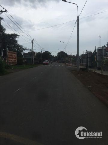 Cần bán gấp lô đất đường tỉnh lộ 8, xã Hòa Phú, Củ Chi gần khu công nghiệp Đông Nam