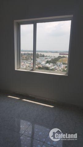 Căn hộ view sông thoáng mát, giá chỉ 990tr, nhà mới 100% nhận nhà ở ngay