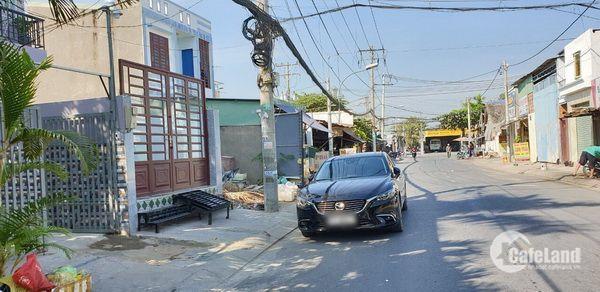 Bán nhà đẹp 2 lầu hẻm xe hơi Đào Tông Nguyên (kho C) huyện Nhà Bè