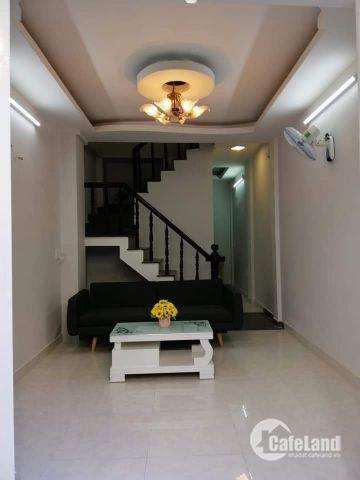 Tôi có căn nhà cần bán ở LVL, Phước Kiểng, Nhà Bè