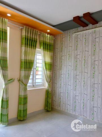 Bán nhà đẹp 2 lầu đường 10m hẻm 2329 Huỳnh Tấn Phát huyện Nhà Bè
