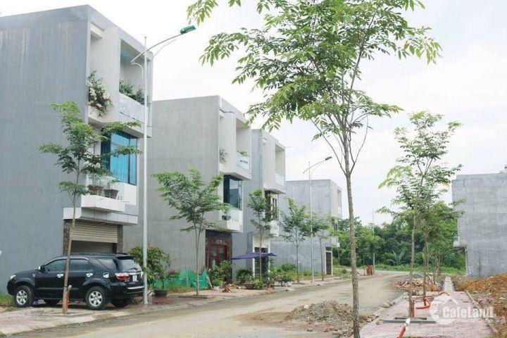 Đất biệt thự rộng 227m2 trên đại lộ Trần Hưng Đạo, Tp Lào CAi