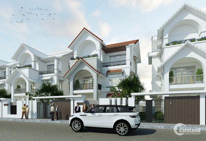 CHỈ HƠN 500 TRIỆU sở hữu ngay một mảnh đất biệt thự rộng 227-320m2 ngay trong thành phố Lào Cai