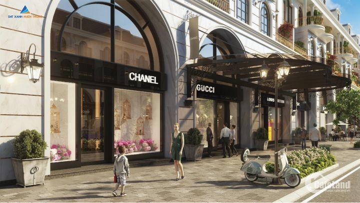 Shophouse Dragon Smart City, hai mặt tiền, view kênh sinh thái LH:0936 422 013