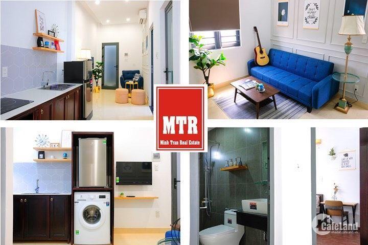 Cho thuê căn hộ cao cấp đầy đủ nội thất tại đà nẵng. LH: 0856049736