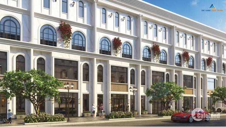 Thanh toán 30% chỉ với 3 tỷ là có ngay một căn shophouse 4 tầng sang trọng đẹp như trong mơ