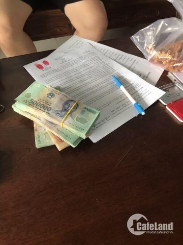 Thổ cư xã An Phước huyện Long Thành tỉnh Đồng Nai.bán 510m2=20x 25,5