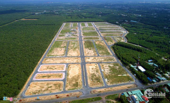 LONG THÀNH AIRPORT CITY-Dễ Đầu Tư- An Tâm Sinh Lời