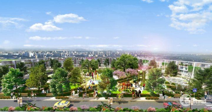 16tr/m2 đất thị trấn long thành , đối diện khu tt hành chính