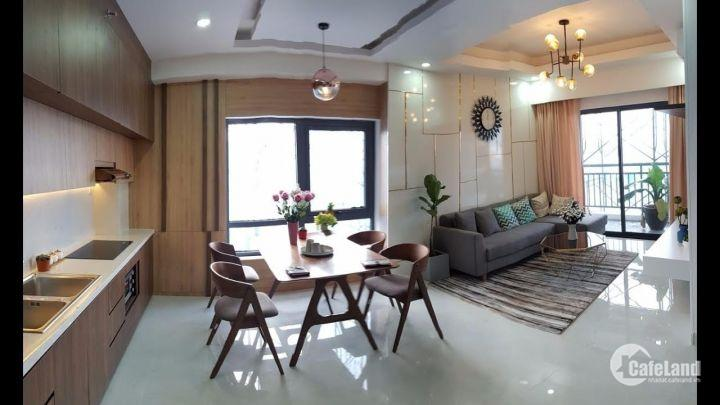 Bán gấp căn hộ cao cấp 1 phòng ngủ 4,3 tỷ tại Ocean Apartment Đà Nẵng