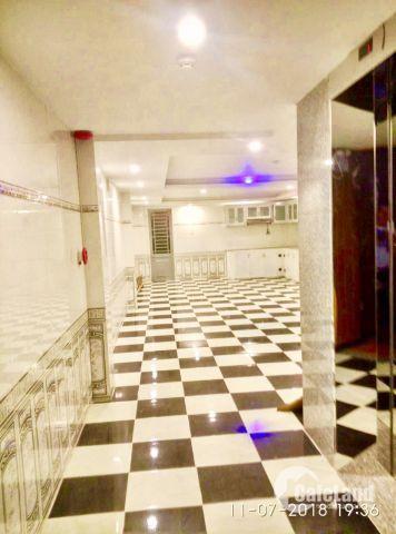 Chính chủ cần bán nhà 7 tầng mới xây xong thích hợp cho những ai muốn đầu tư hay mua về làm khách sạn....